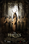 The Heretics SA HorrorFest