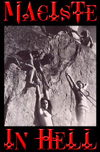 Maciste In Hell live soundtrack