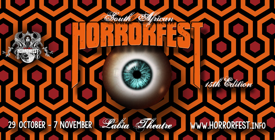 15th South African HorrorFest